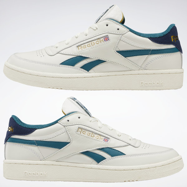 Reebok Club C Revenge MU shoes white