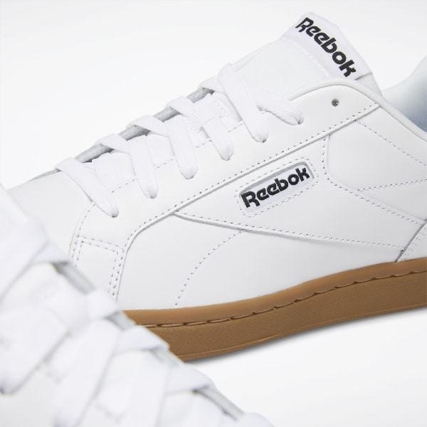 Reebok Royal Complete Clean LX Shoes Weiß | Reebok Deutschland