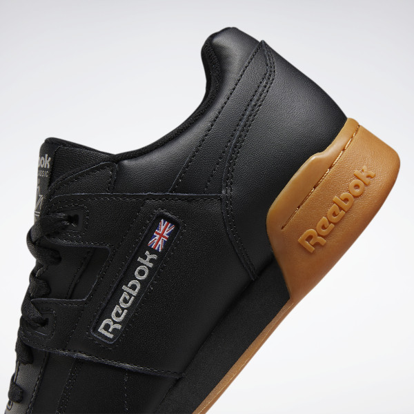 Workout Plus Shoes by Reebok Classics Online | THE ICONIC