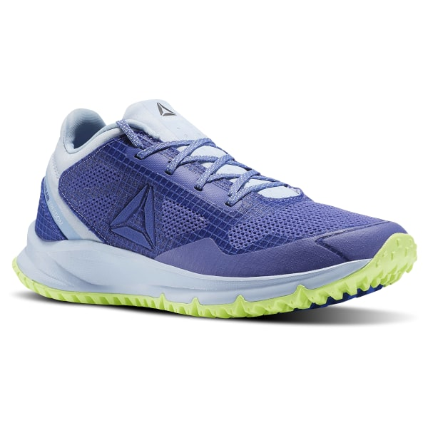 Reebok All Terrain Freedom EX Blue | Reebok Norway