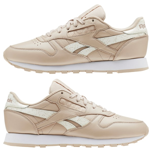 Zapatos más populares Reebok Classic Leather Ripple Marble