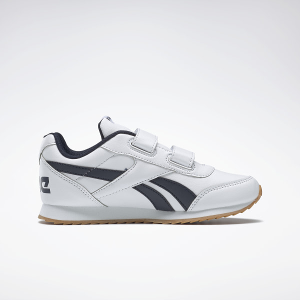 Details about Reebok Womens Classic Jogger 2 Trainers Lace Up Running Shoes Cushioned Insole