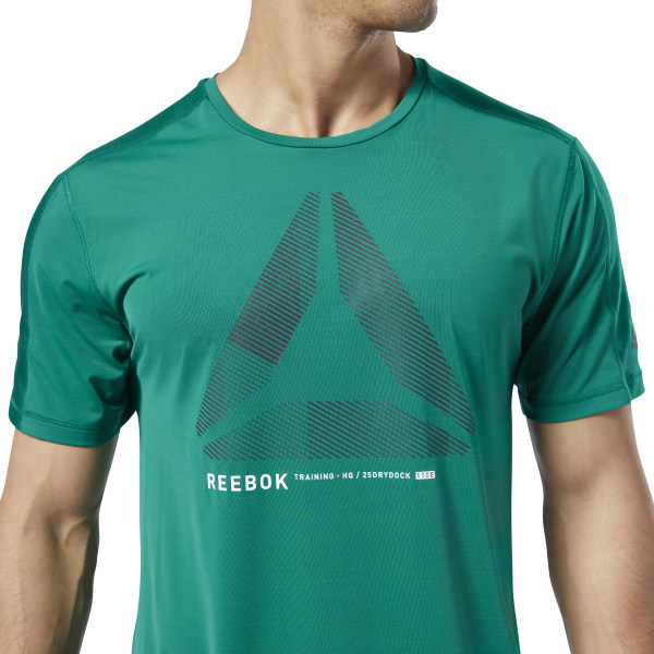 Reebok One Series Training Activchill Move Tee