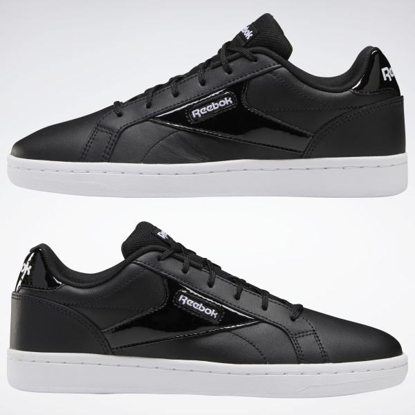 Zapatilla Reebok Royal Complete Clean LX