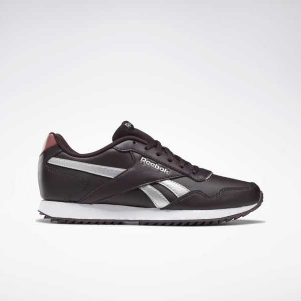 Reebok Classic Leather Ripple White | Reebok MLT
