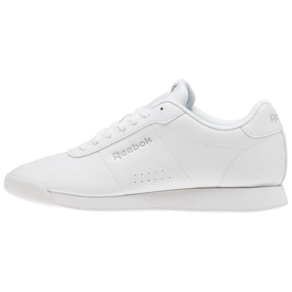 Reebok Princess, Baskets Femme, Blanc (White), 42.5 EU