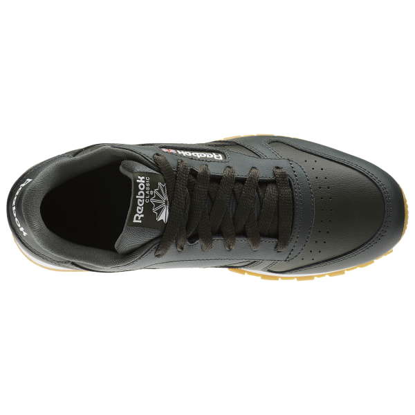 Details about Reebok Classic Leather Grade School Kids Shoes Collection