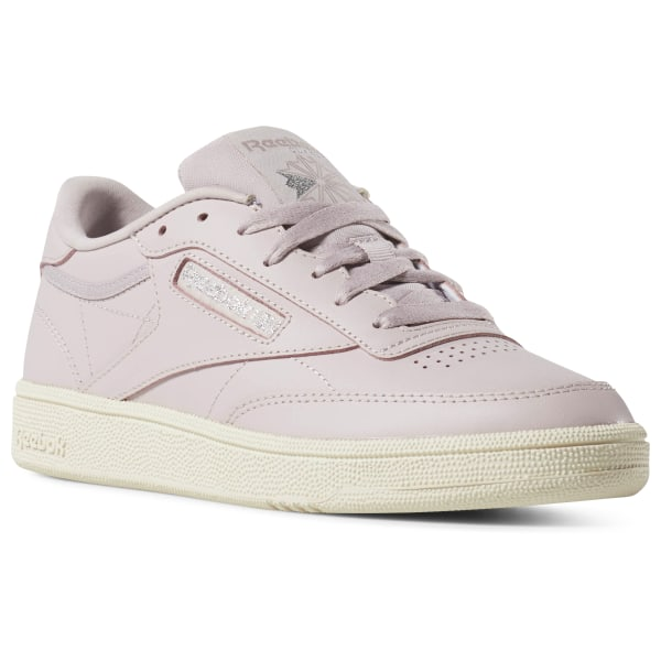 Reebok Club C 85 Women's Shoes Pink | Reebok US