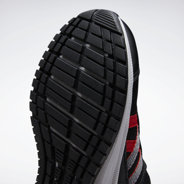 Reebok ROAD RUSH Running Shoes Buy Black Color Reebok ROAD