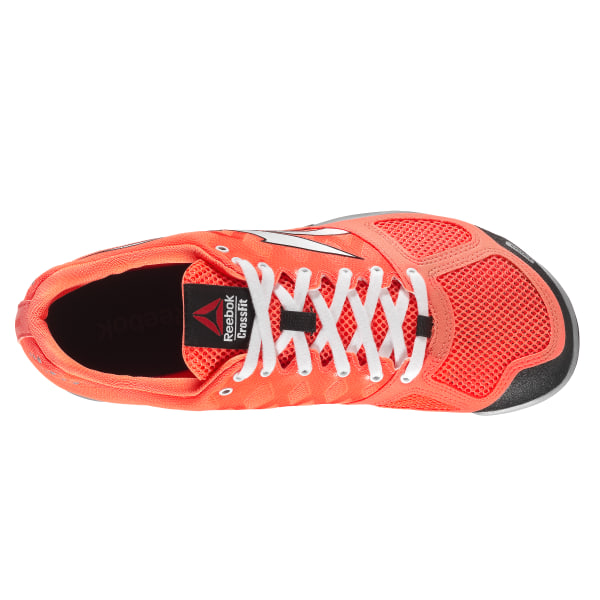 Details about Reebok Crossfit Nano 2.0 Mens Training Shoes Orange Special Edition Gym Workout