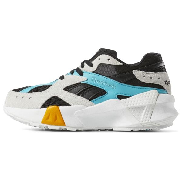 Donna x Gigi Hadid Aztrek Double Nero | Sneakers Reebok