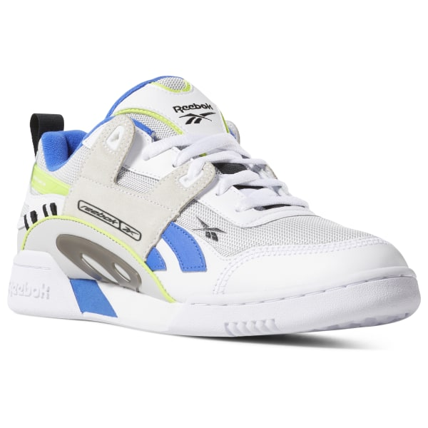 united states discount collection largest selection of Reebok Workout Plus ATI 90s - White | Reebok US