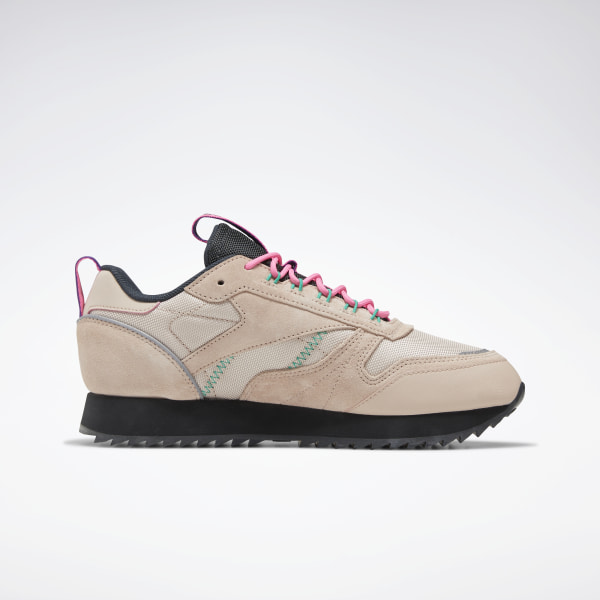 Buty damskie snakersy Reebok Classic Leather Ripple Trail