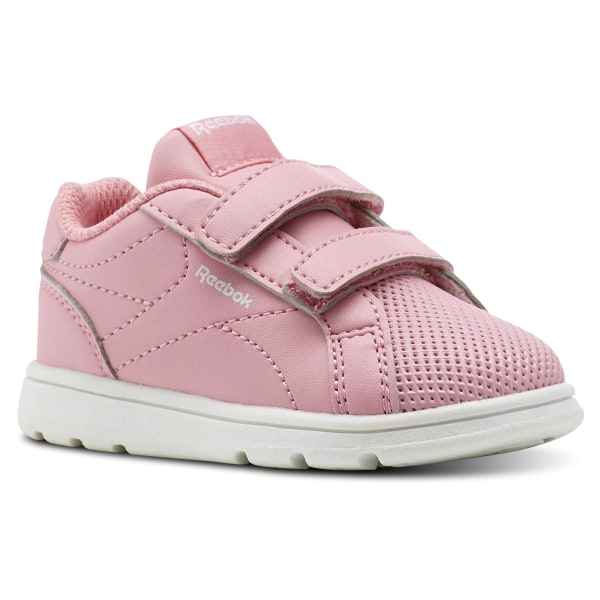 Reebok Royal Complete Clean Infant & Toddler