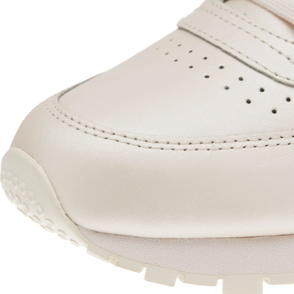 Reebok Classics Classic Leather Patent women Trainers rosa Freizeit