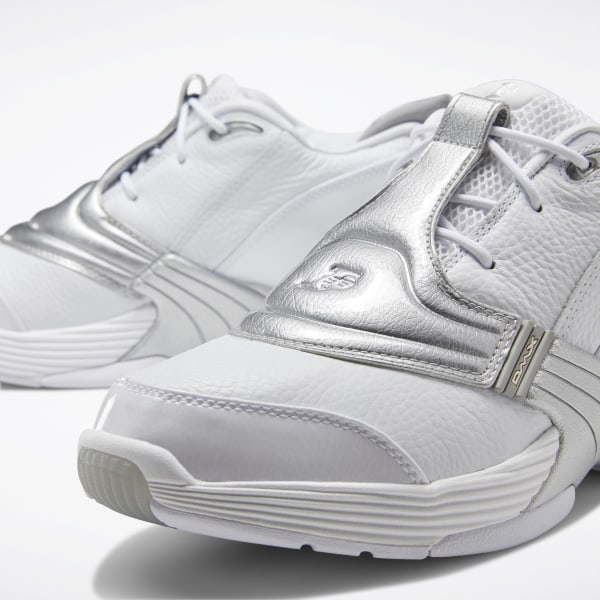 Exclusive: The Reebok DMX 1200 Low Showcases the Brand's New