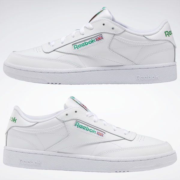 cheap sale free delivery stable quality Reebok Club C 85 - White | Reebok US