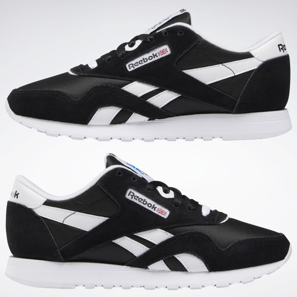 reebok adidas cheap, Reebok Classic Nylon Arch Retro Shoes
