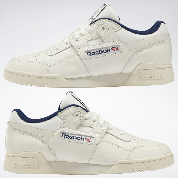 Reebok Workout Plus Vintage Sneaker | Reebok workout plus