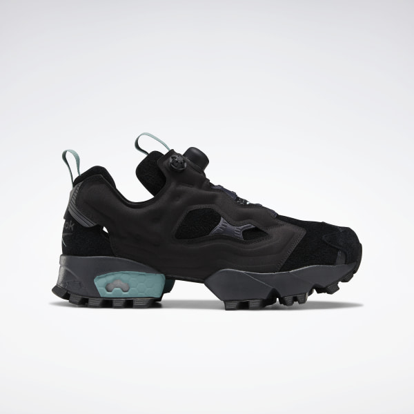 InstaPump Fury Trail Shoes