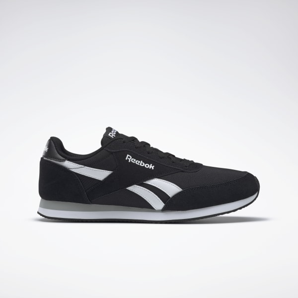 Reebok Royal Classic Jogger 2 Black | Reebok GB