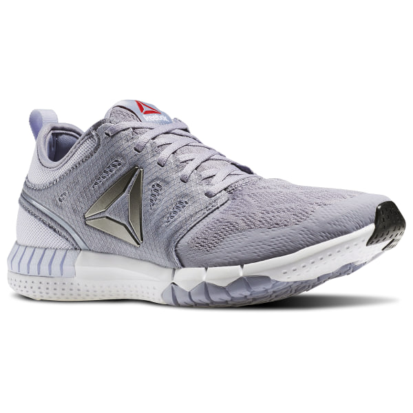 Reebok Z Print 3D Womens Running Shoes Fitness Gym Trainers Light