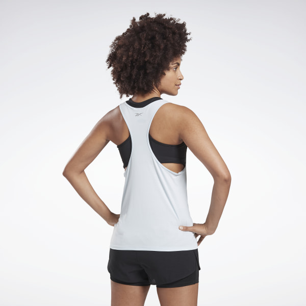 Reebok Women/'s One Series Running ACTIVCHILL Tank Top
