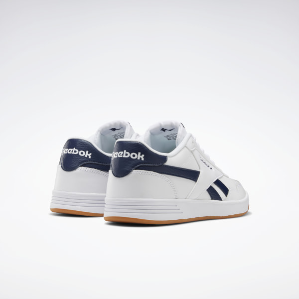 Tenis Reebok Classic Leather Masculino | Pedrinho Sports