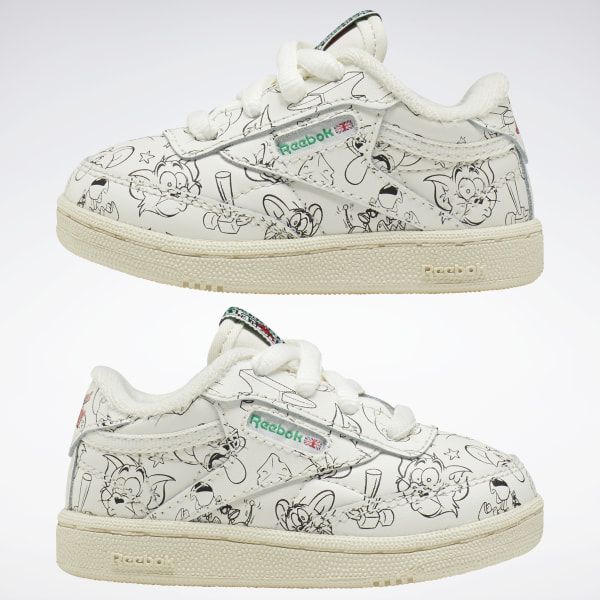Reebok Shoes 10 | All White Background