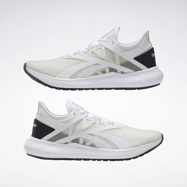 Reebok White Sport Shoes