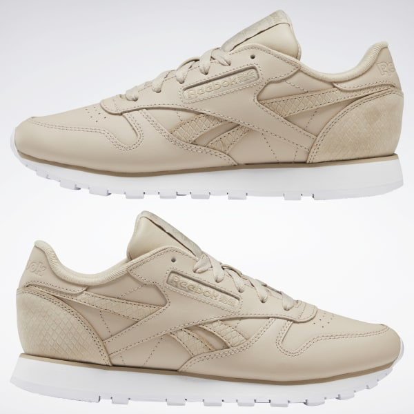 Cl Leather Camp Shoes (trainers)