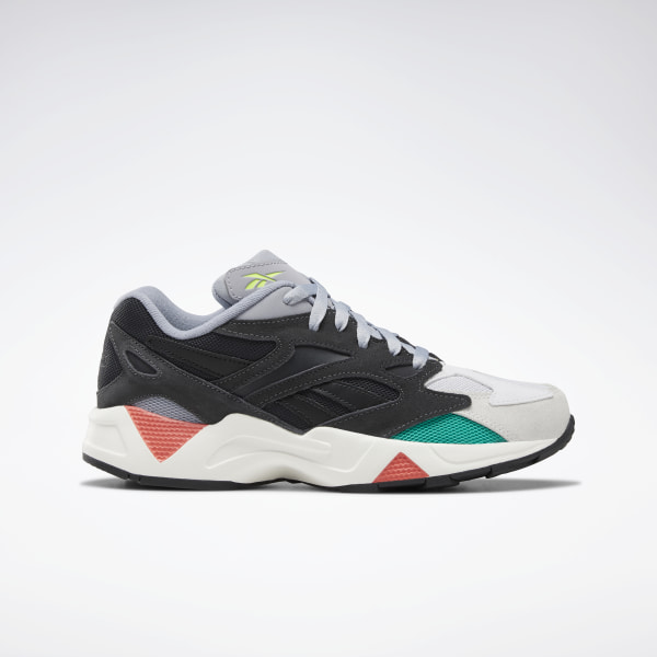 Reebok Aztrek 96 Shoes White | Reebok US