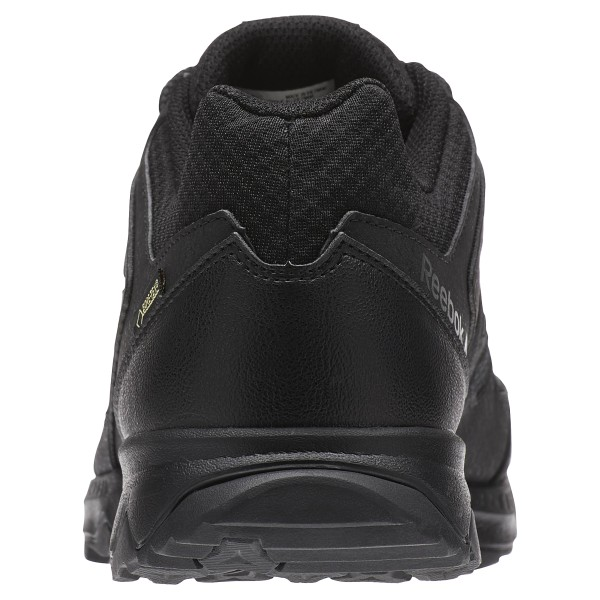 Reebok Herren Work N Cushion 3.0 Sneaker, Mehrfarbig (Black