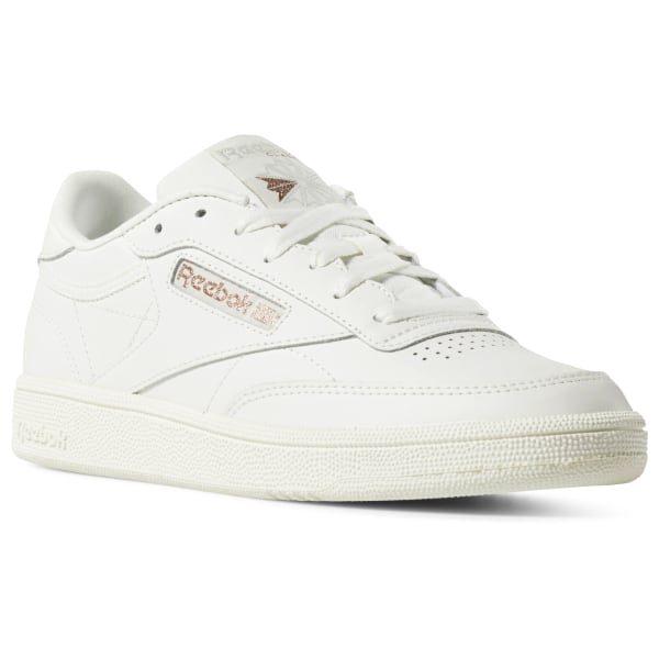 Club C 85 Vintage Women's Shoes | Club c 85 vintage, White