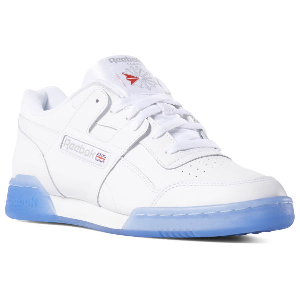 reebok workout plus blue