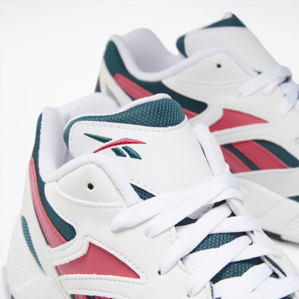 Chaussures Reebok Classic Leather Suede Femme Blazing rose