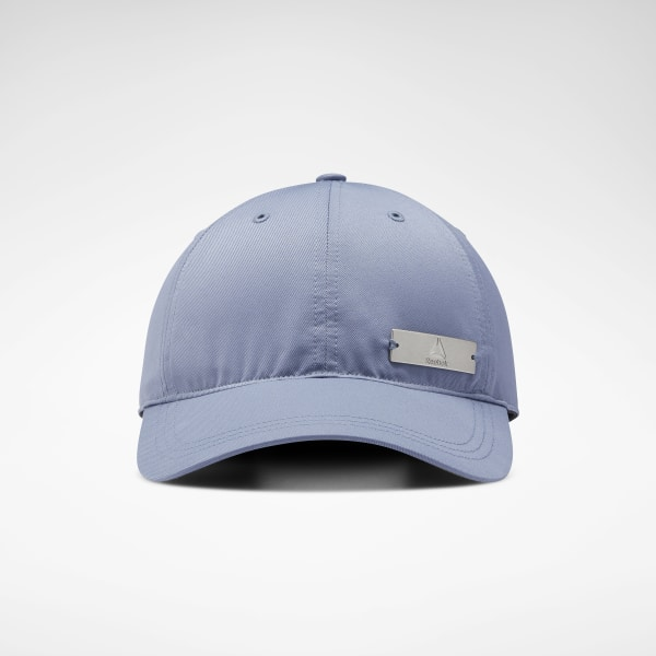 Keep your eyes shaded on the track, turf or blacktop. This women\'s training hat is built with polyester twill for a comfortable feel. The cap has an adjustable back closure so you can get the right fit. 100% polyester twill Buckle closure for adjustability Imported