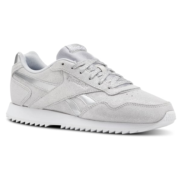 Reebok Royal Glide Ripple argent | Reebok France