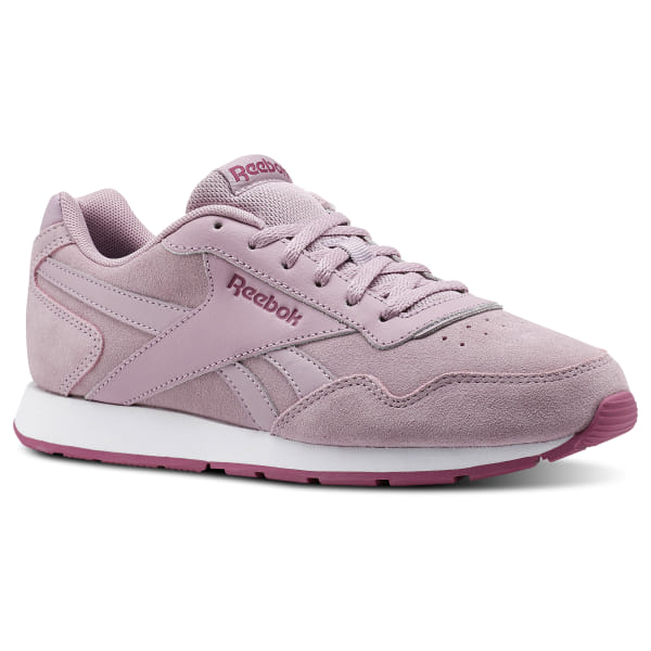 f3ab154a Reebok Royal Glide Infused Lilac / Twisted Berry / White CN3215