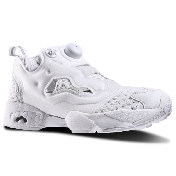 wholesale dealer 0702e 6e5ee InstaPump Fury OG CC White Steel BS6049