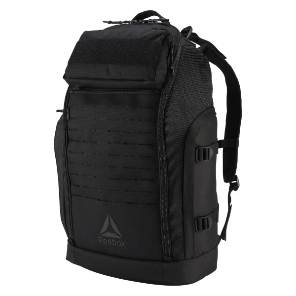 078d665437 Reebok CrossFit Backpack - Black | Reebok Norway