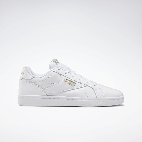 Reebok Royal Complete Clean LX Shoes Weiß | Reebok Switzerland