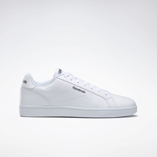 a5f709c69 Reebok Royal Complete Clean Shoes - White | Reebok GB
