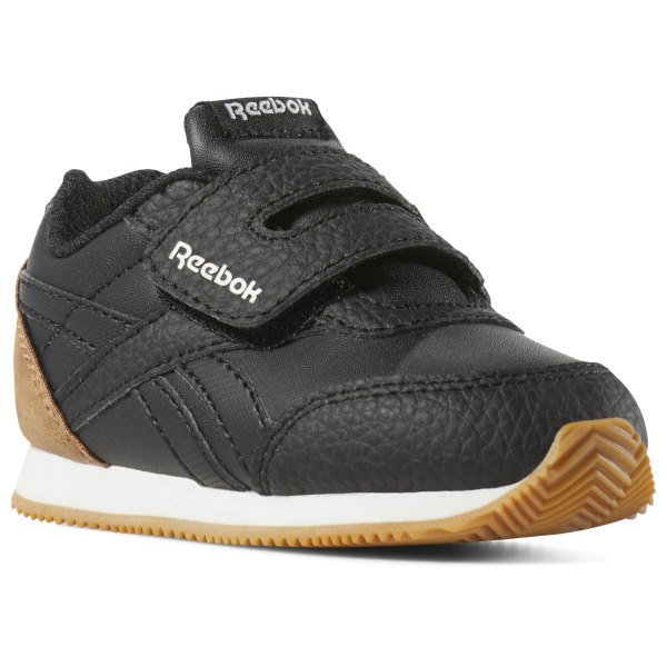 9a442ad53506f Reebok Royal Classic Jogger 2.0 KC - Toddler - Black