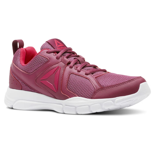 8d1e189df Tênis Reebok 3D Fusion Tr TWISTED BERRY TWISTED PINK WHITE CN5257