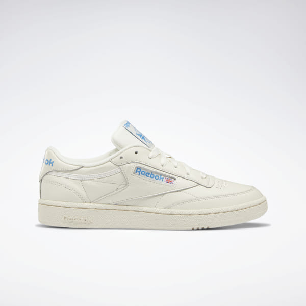 Reebok Club C 85 Shoes White | Reebok MLT