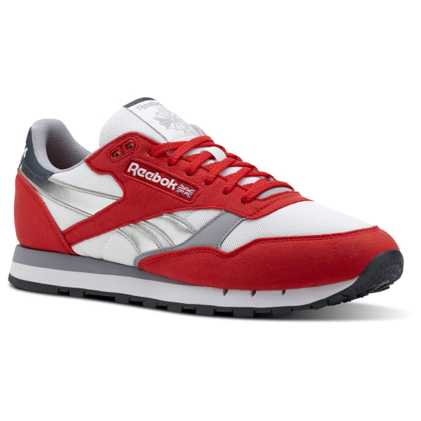 bfb56cac16 Reebok Classic Leather - Red | Reebok Norway