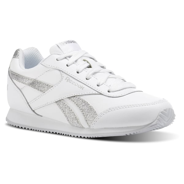 popular stores official detailed images Reebok Royal Classic Jogger 2.0 - Pre-School - White | Reebok MLT