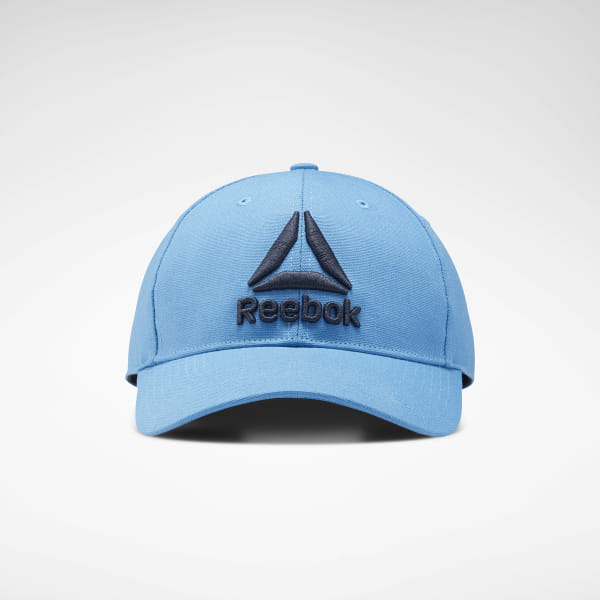 e089fa0f46 Reebok Active Enhanced Baseball Cap - Turquoise | Reebok Ireland