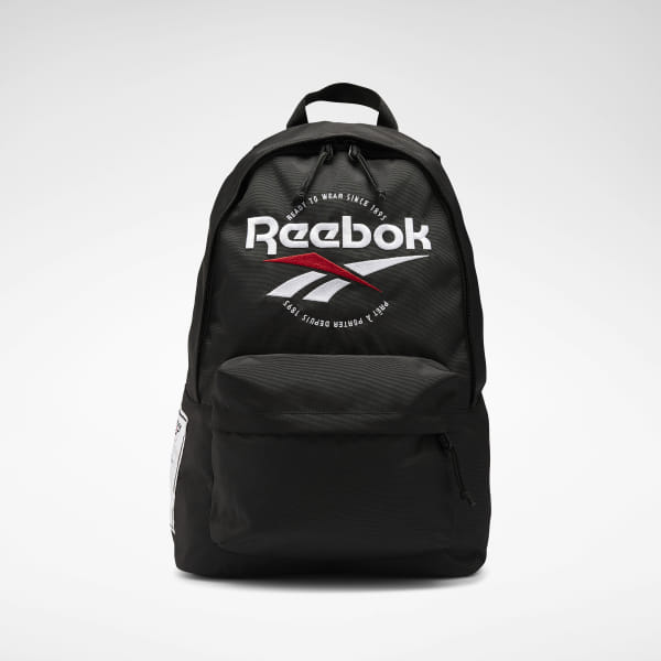 6338cce4fb Reebok Classics RTW Backpack - Black | Reebok Norway